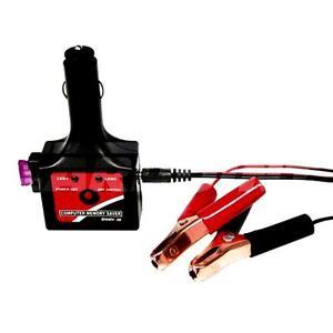 Car-Computer-Memory-Saver-Store-Radio-Code-Digital-Clock-Setting-On-Battery-Swap