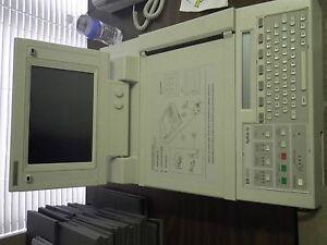 Philips Pagewriter xli Manual