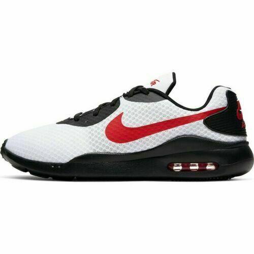 Size 9 - Nike Air Max Oketo SE White University Red for sale ...