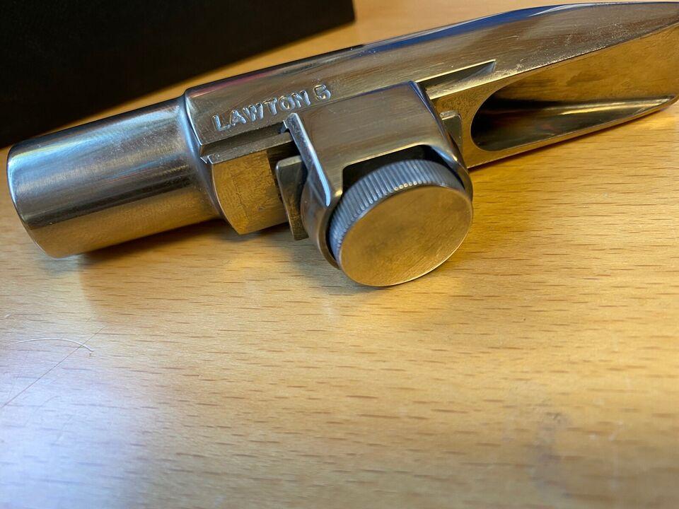 Mundstykke, Lawton Bronze 5 star