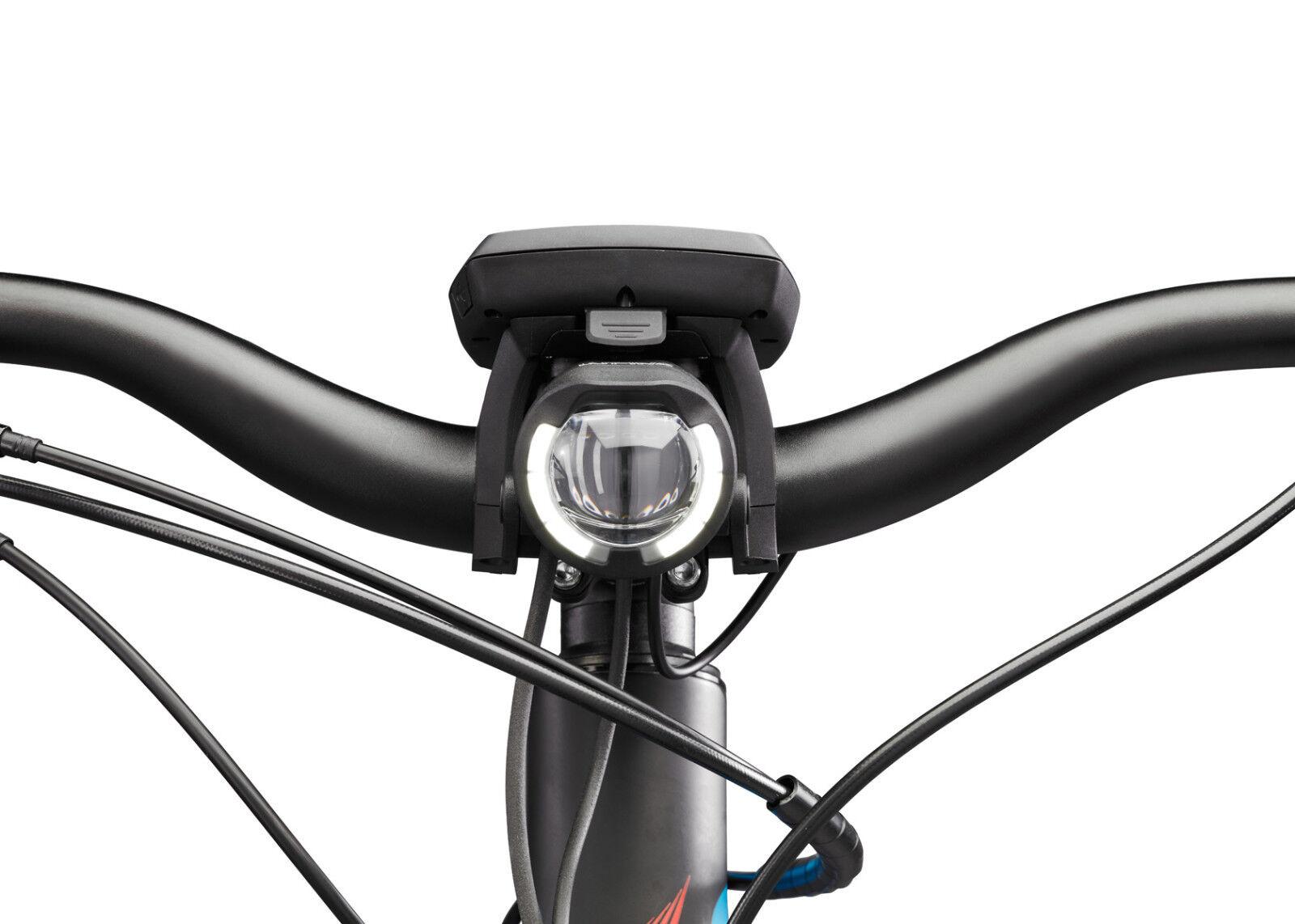 Sl B Bosch-ebike iluminación-con soporte para montaje en el disJugar Bosch
