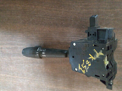 For 2005-2007 Jeep Grand Cherokee Turn Signal Switch SMP 55658NG 2006