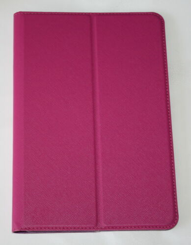 """1 of 1 - GOJI  HIGH QULITY  DUAL COLOUR  7-8""""  REVERSIBLE TABLET CASE -  PINK"""