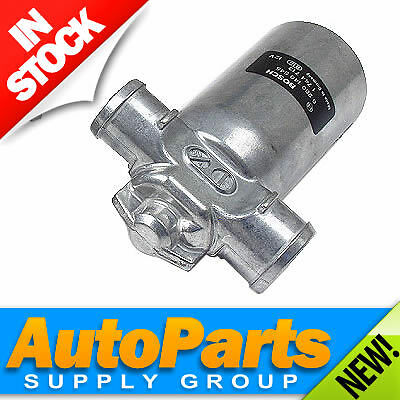 NEW Bosch OE Idle Air Control Valve//Motor for BMW Exact Fit for 3,5,X,Z Series