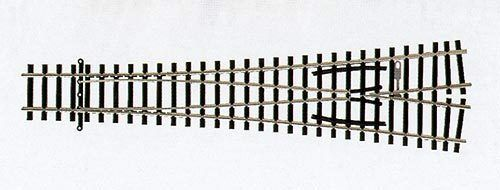 TILLIG TT 83380  esterne Bogenweiche 15 °