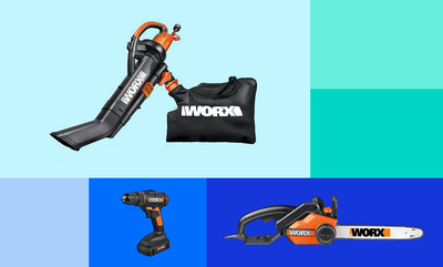 Worx and Rockwell Tools Deals
