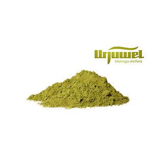1000-g-Moringa-oleifera-Pulver-Hoechste-Qualitaet-100-Natuerlich-Analyse