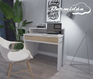 Mesa-consola-escritorio-MCE-mesa-estudio-extensible-varios-colores