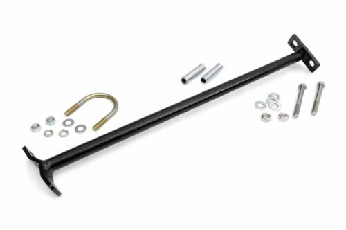 fits 1987-1995 Jeep Wrangler YJ Rough Country Steering Box Brace