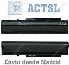 BATERIA para ACER ASPIRE ONE D250-0DK UM08A31 10,8v ALTA CAPACIDAD 4400mAh