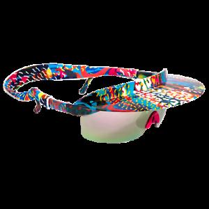 Van Dopes 80 S Visor Sunglasses Retro Vintage Ski Visor Shades Ebay