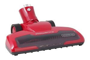 Details about Rowenta Brush Red Wheels Roll On Broom Vacuum Cleaner Air Force Light RH6543