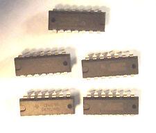 7.5V-15V 4 Drivers SMD14 10 x  SN75188D 75188 Texas IC Line Driver RS232