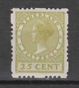 R51-Roltanding-51-MNH-PF-NVPH-Netherlands-Nederland-Pays-Bas-syncopated