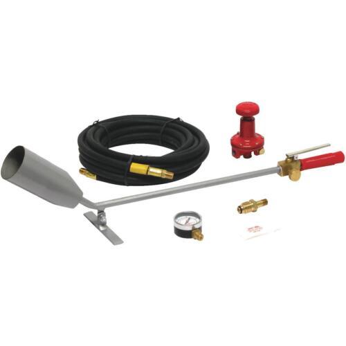 Flame Engineering 400000 Btu Roof Trch Kit