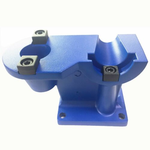New CAT40 BT40 //ISO40 Tool Holder Tighterning Fixture Tool Vise CNC USA Sell