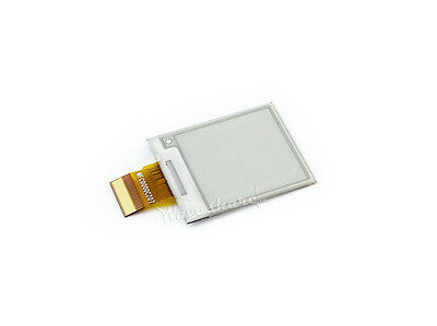 10pcs 1.54inch E-Ink 200x200 E-paper Display Panel Partial Refresh SPI Interface