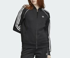 Details about adidas Superstar Track Jacket CE2392
