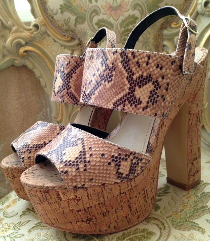 nouveau ltd édition édition ltd river island méga - plate - forme complèteHommes t sold-out chaussures sandales 0ad5cc