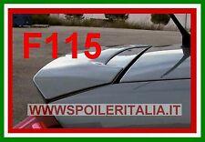 SPOILER FIAT GRANDE PUNTO E GRANDE  PUNTO EVO SPORT LOOK GREZZO F115G  SI115-1p