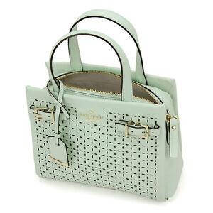 Kate Spade Bag PXRU6618 Small Lanie Milton Lane Mintsplash Agsbeagle s2