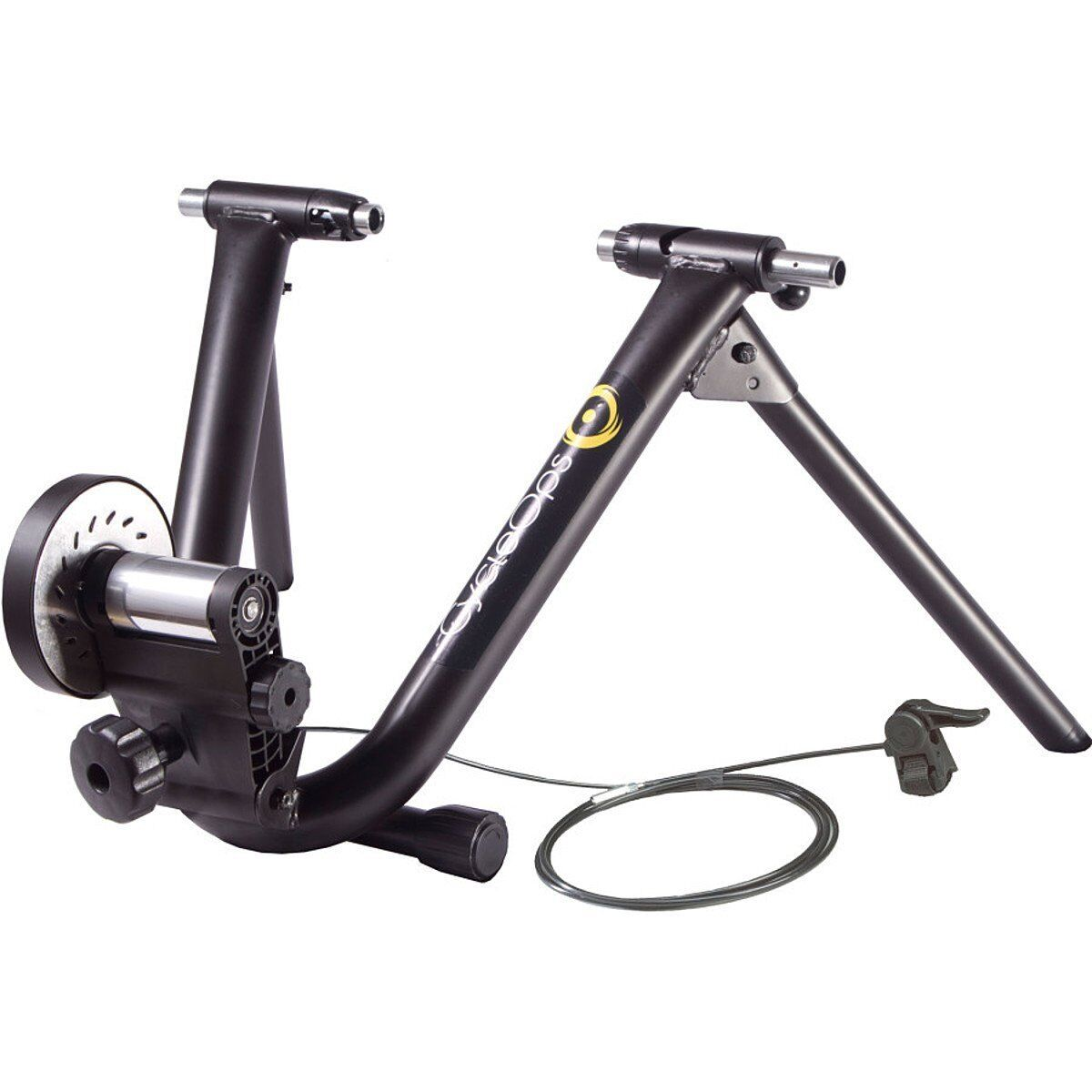 CYCLEOPS Mag+ Bike Bicycle Exercise Trainer Cycling Bike Stationary 9902 NEW