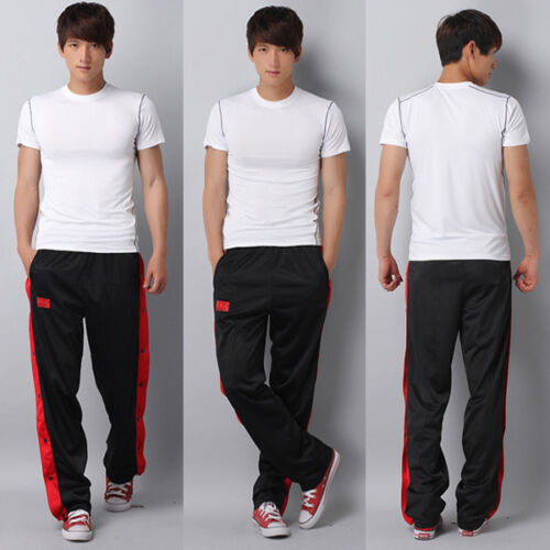Mens Gym Sports Athletic T-Shirt Compression Under Shirt Base Layer Tight Tops