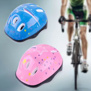 BY Kids Child Baby Toddler Safety Helmet Bike Bicycle  Board Scooter Sport