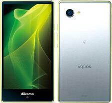 Docomo Sharp Sh-02h AQUOS Compact Mini Xx2 Phone Android 4k
