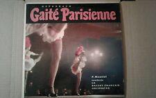 Offenbach Gaite Parisienne