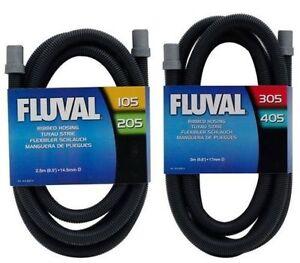 Fluval a costine hose tubi vasca dei pesci tubo per filtro for Filtro vasca pesci rossi