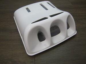 waschmittelfach waschmittelbeh lter toplader bauknecht whirlpool privileg ebay. Black Bedroom Furniture Sets. Home Design Ideas
