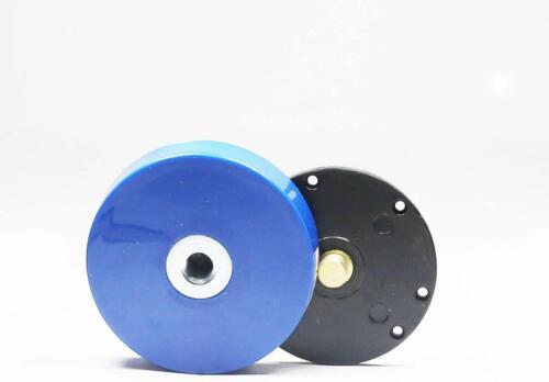 "T0040 Magnetic Base Indicator Back Holder for AGD2 1/"" Dial Indicator"