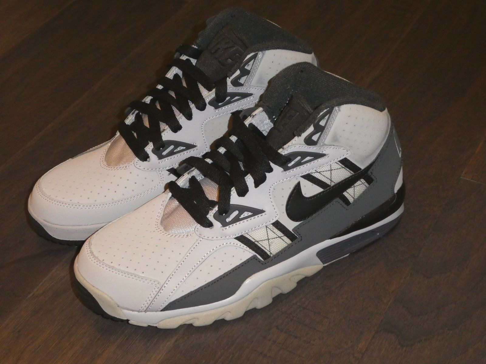 Nike Air Trainer Trainer Trainer SC High shoes mens new 302346 009 sneakers DEFECT size 7.5 1afebc