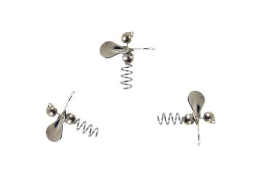 BBCB Screwlock Prop Tail Attachment Köder-Anpassung Softbaits Customization