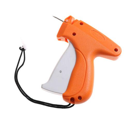 Clothing Garment Price Label Tagging Tag Gun Needle Machine T TS
