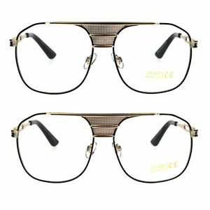 Vintage style eye glasses