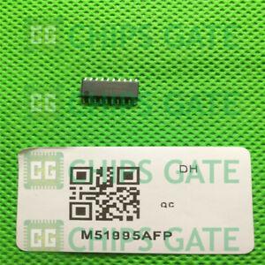 1PCS MITSUBISHI M51995AFP SOP-20 SWITCHING REGULATOR CONTROL IC