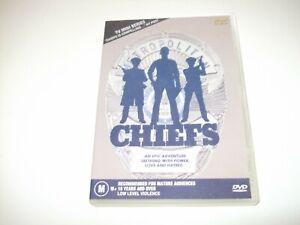 Chiefs-DVD-Free-Postage-Charlton-Heston