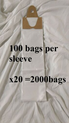 poly newspaper bags 2000 ct.Clear 5 1//2/'/'x19/'/' Dog Poop diaper pet waste 5.5x19