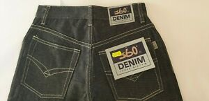 360-Denim-Kids-BMX-Skateboard-Baggy-Jeans-New-Was-35