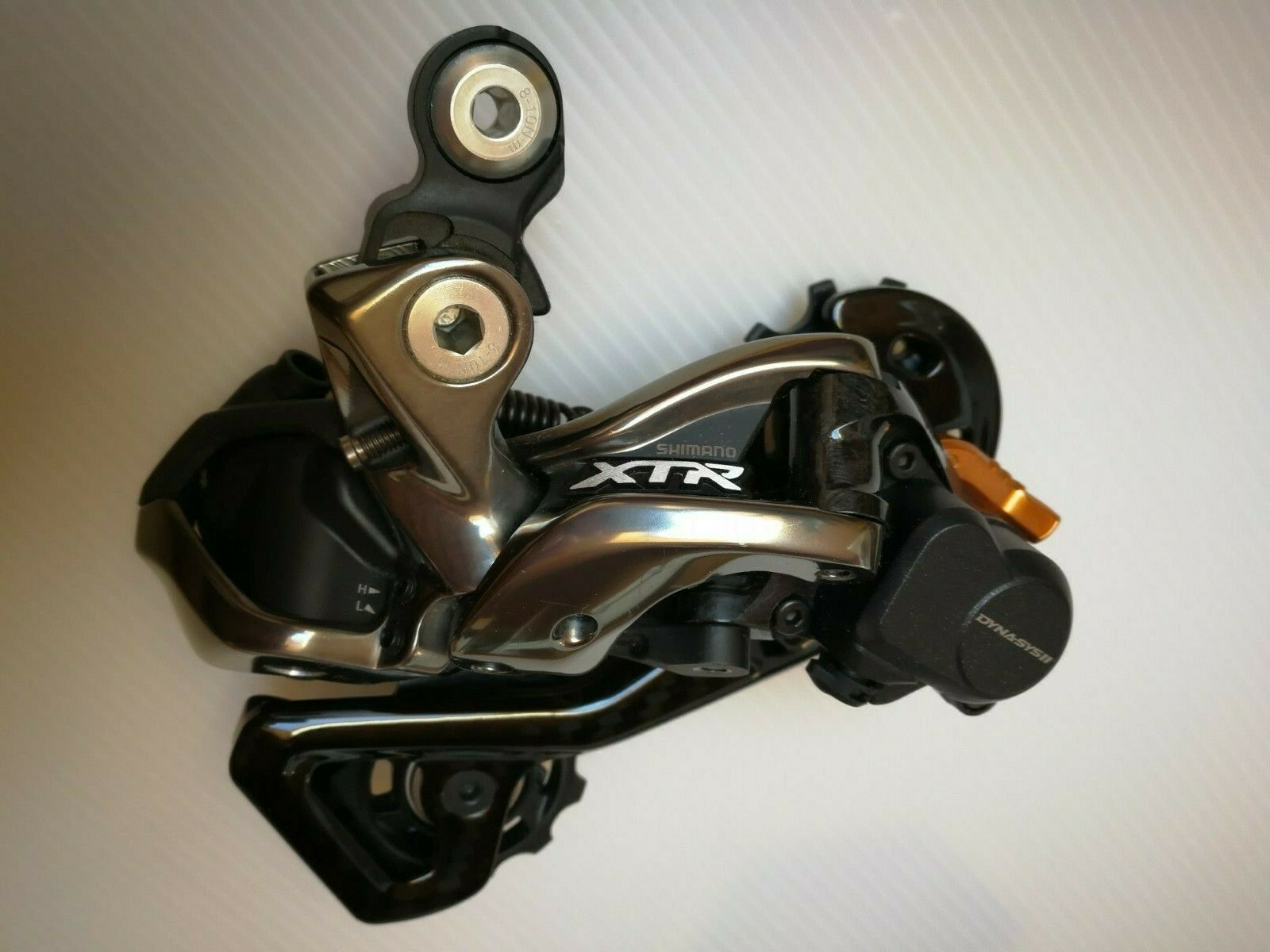 Shimano  XTR Di2 RD-M9050 rear derailleur  manufacturers direct supply