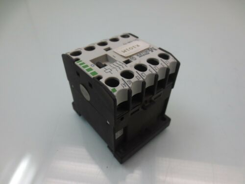 MOELLER DIL EM-10 CONTACTOR