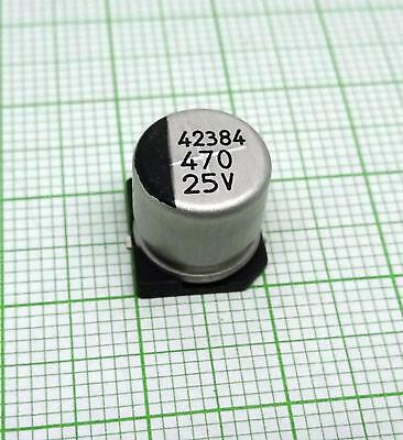 S419-5 Stück Goldcap 0,22F Kondensator Stützkondensator Flackerschutz Elko