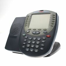 Avaya 4622SW IP VoIP Systemtelefon // 4622D01A-2001 // Callcenter Telefon