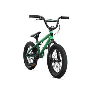 Mongoose Legion Freestyle Sidewalk BMX Bike for-Kids, -Children and Beginner-...