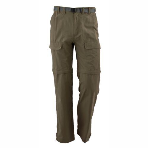 Entrejambe Trail Convertible Pant Séchage Rapide White Sierra Homme X9702M 34 IN environ 86.36 cm