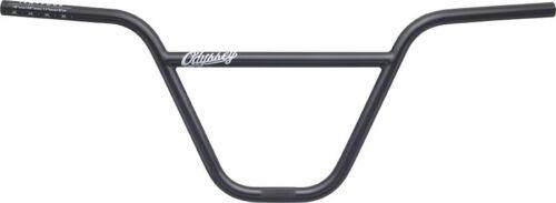 """Odyssey 10-4 BMX guidon 10/"""" Noir"""