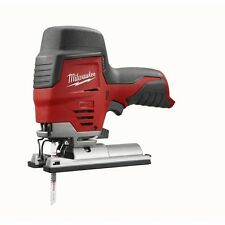 Milwaukee M12 Cordless High Performance Jig Saw (Tool only) 2445-20