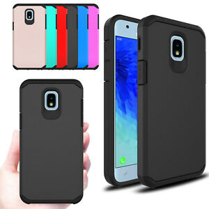 For-Samsung-Galaxy-J3-V-2018-Orbit-Star-Achieve-SM-J337A-Case-Shockproof-Cover